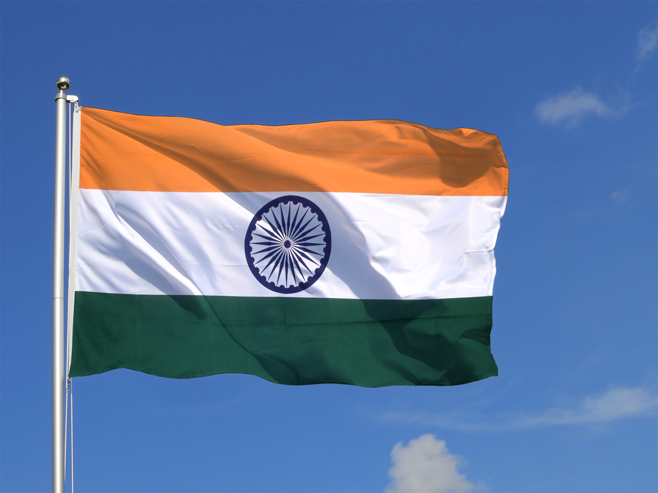 A very Happy 75th Independence Day of India to all.