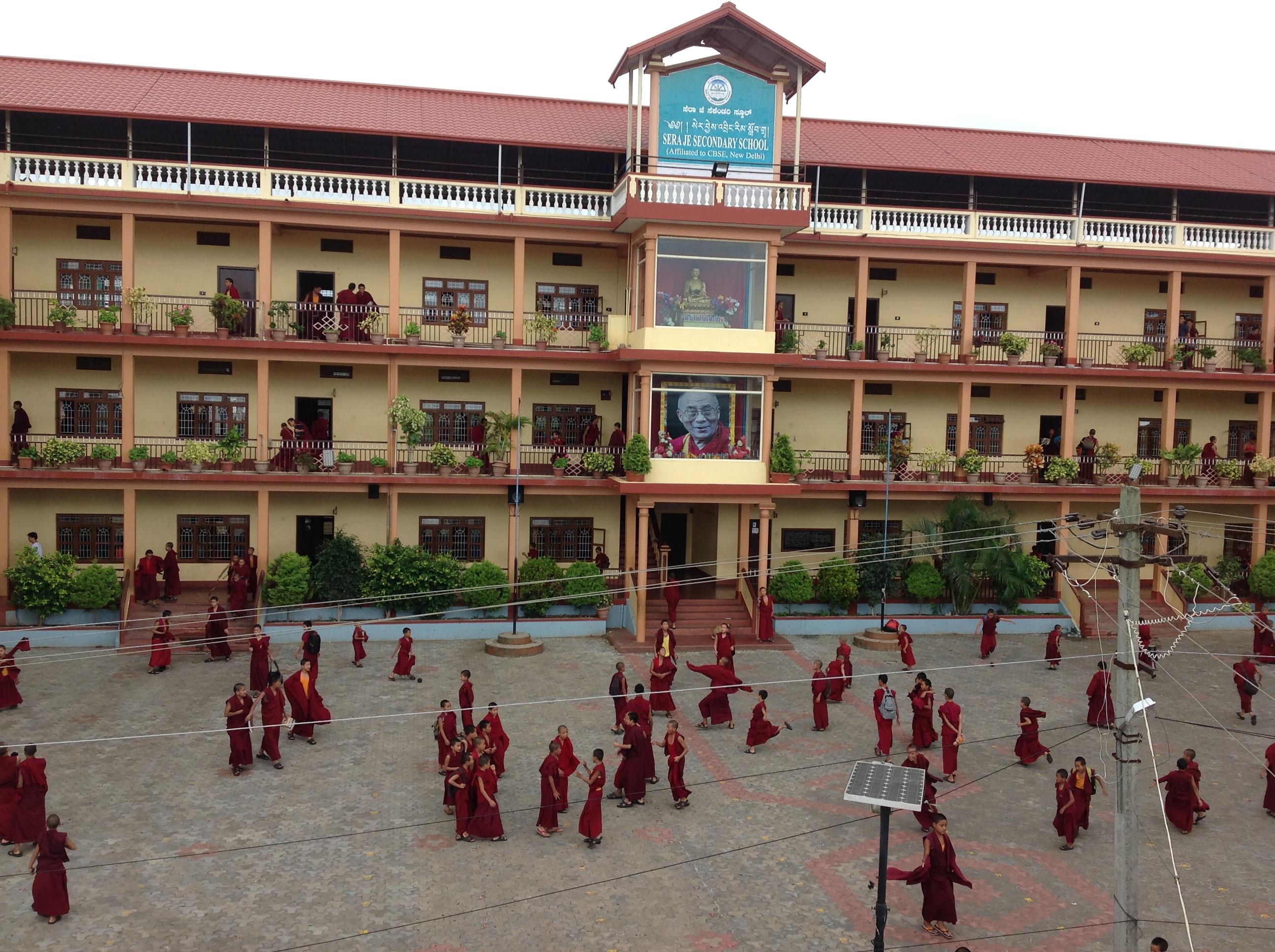 About Sera Je School